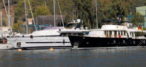 Crewed Yacht Charter Gokova