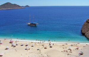 yacht charter Destinations