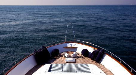 Charter Yacht Contact
