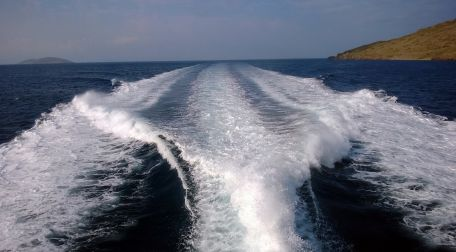 Crewed yacht charter destinations