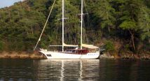 Crewed yacht-charter destinations