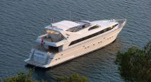 Yacht Sales Brokerage
