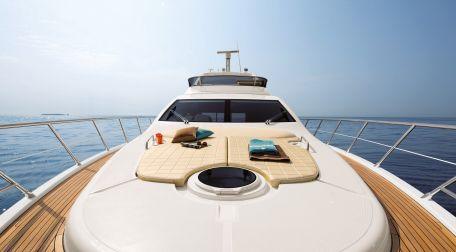 Yacht Sales-Brokerage