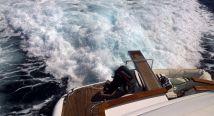 Crewed Yacht Charter-Bodrum