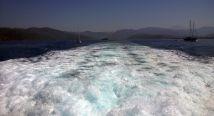 Crewed Yacht Charter Fethiye