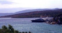 Crewed Yacht Charter-Fethiye