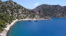 Crewed Yacht Charter-Gocek Rules