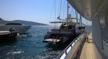 Crewed Yacht-Charter Gokova