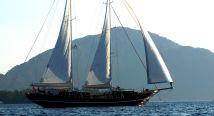 crewed-yacht-charter-marmaris