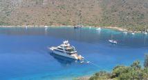 Crewed Yacht Charter Marmaris (2)
