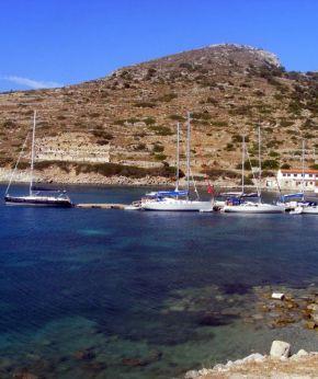 Crewed Yacht Charter Marmaris (3)